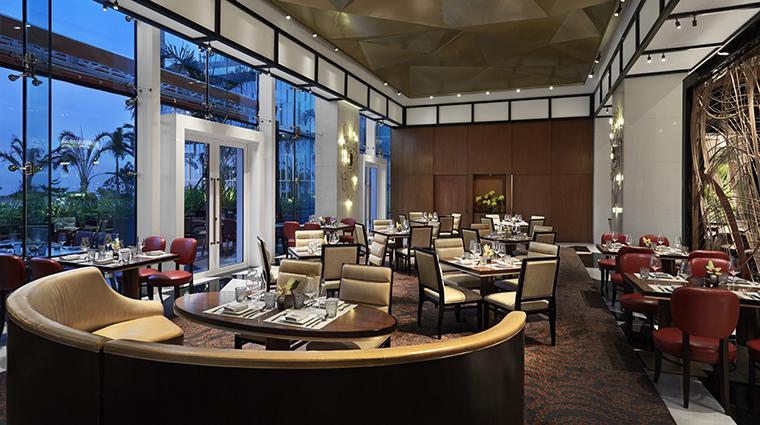 Property SkyToweratSolaireManila Hotel Dining WatersideRestobar SolaireResort&Casino