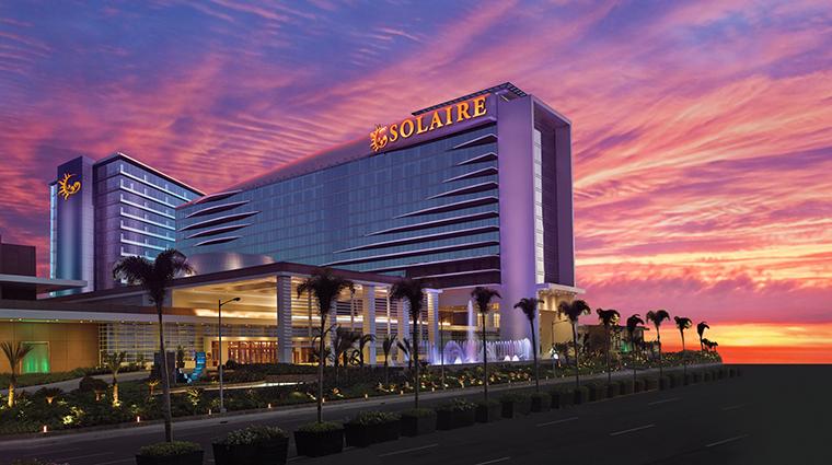 Property SkyToweratSolaireManila Hotel Exterior ExteriorFacade SolaireResort&Casino