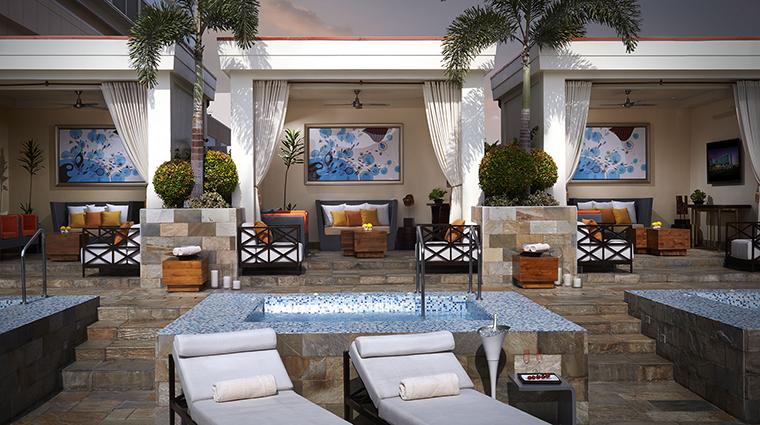 Property SkyToweratSolaireManila Hotel PublicSpaces Cabanas SolaireResort&Casino