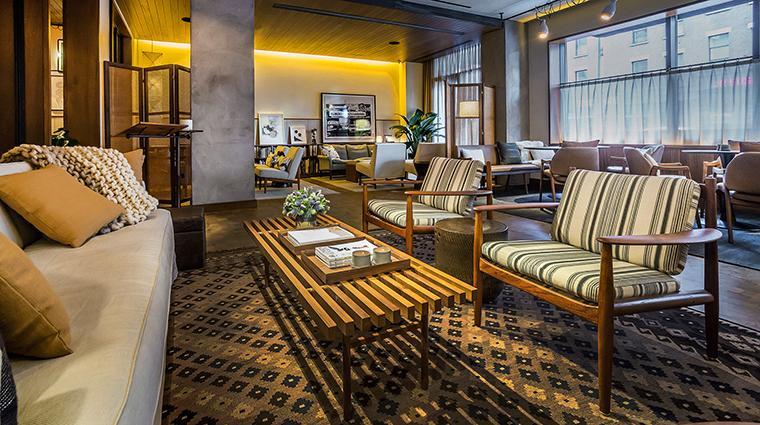 Property SmythAThompsonHotel Hotel PublicSpaces LivingRoom ThompsonHotels