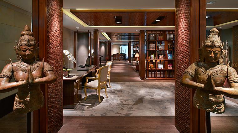 Property SofitelBaliNusaDuaBeachResort Hotel BarLounge ClubMillesimeReception SofitelLuxuryHotels