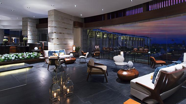Property SofitelBaliNusaDuaBeachResort Hotel BarLounge LeBar SofitelLuxuryHotels