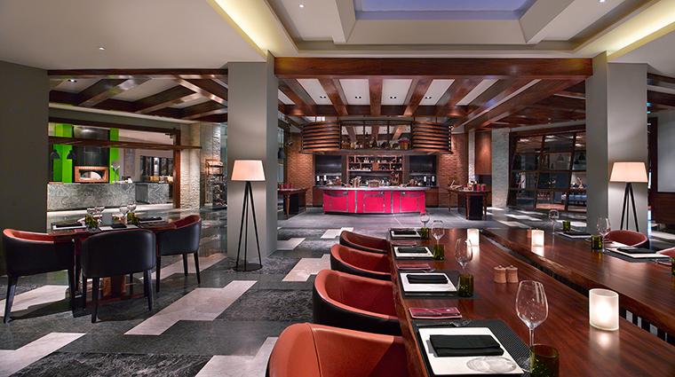 Property SofitelBaliNusaDuaBeachResort Hotel Dining CutCatchCucina SofitelLuxuryHotels