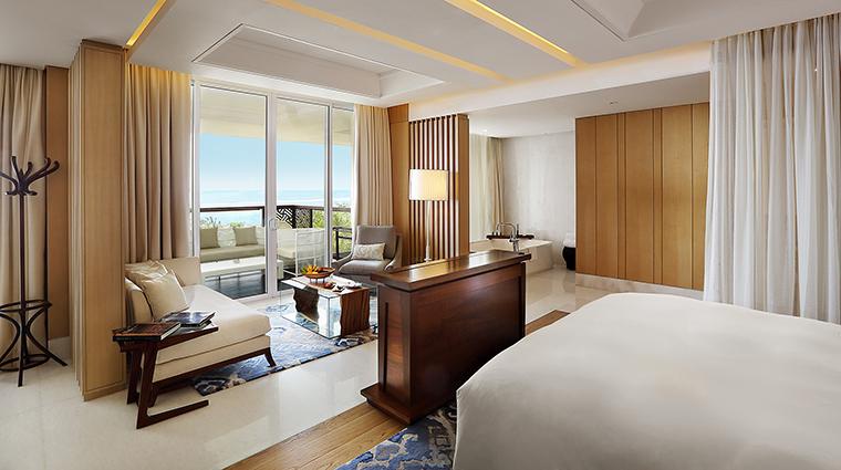 Property SofitelBaliNusaDuaBeachResort Hotel GuestroomSuite HoneymoonSuite2 SofitelLuxuryHotels
