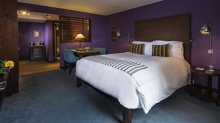 Property SofitelBogotaVictoriaRegia Hotel GuestroomSuite ClassicRoom Sofitel