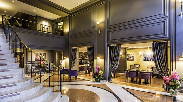 Property SofitelBogotaVictoriaRegia Hotel PublicSpaces PublicArea Lobby Sofitel