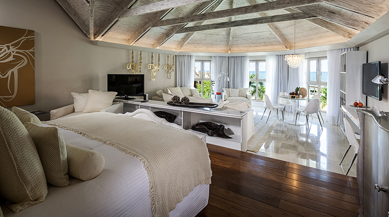 Property SofitelLegendSantaClaraCartagena Hotel GuestroomSuite JuniorSuite Sofitel