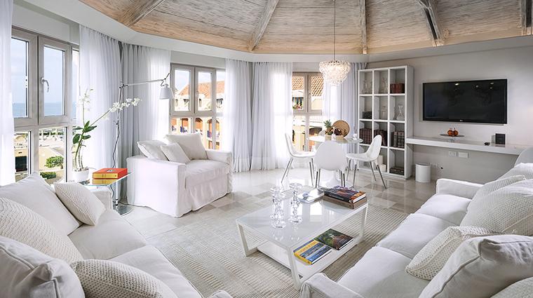 Property SofitelLegendSantaClaraCartagena Hotel GuestroomSuite JuniorSuite2 Sofitel