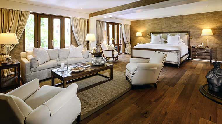 Property SofitelLegendSantaClaraCartagena Hotel GuestroomSuite Suite Sofitel