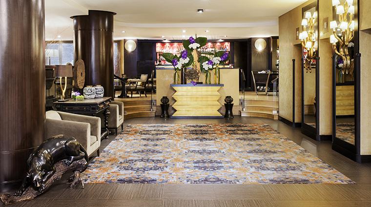 Property SofitelLisbonLiberdade Hotel PublicSpaces Lobby Sofitel