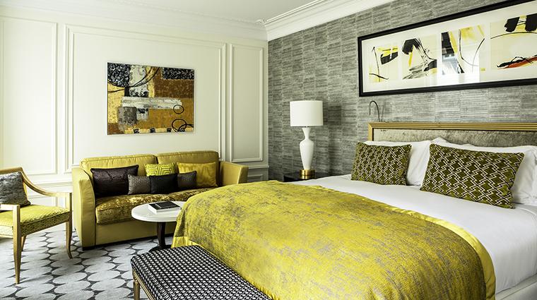 Property SofitelParisLeFaubourg Hotel GuestroomSuite JuniorSuite Sofitel