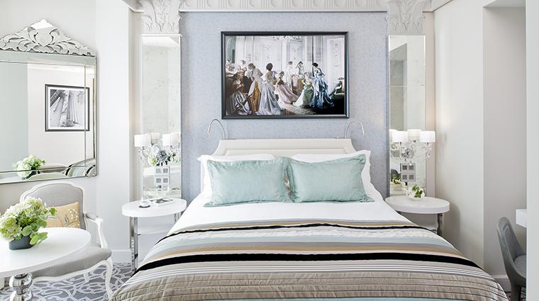 Property SofitelParisLeFaubourg Hotel GuestroomSuite LuxuryRoom Sofitel