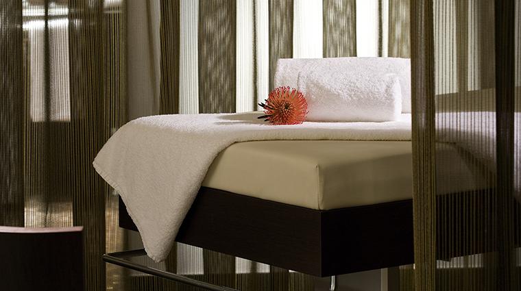 Property SofitelParisLeFaubourg Hotel Spa TreatmentRoom Sofitel