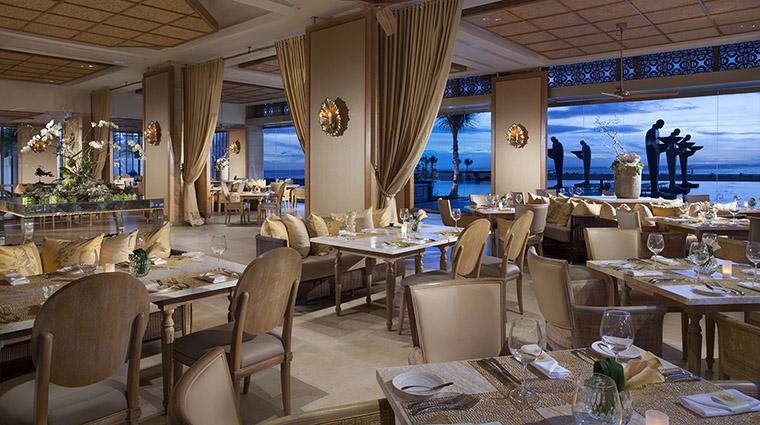 Property Soleil Restaurant Dining DiningRoom TheMulia