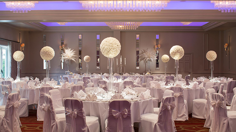 Property SopwellHouse Hotel PublicSpaces WeddingSetup SopwellHouseHotel