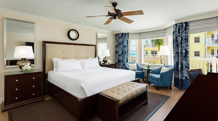 Property SouthernmostBeachResort Hotel GuestroomSuite OceanViewKing SouthernmostBeachResort