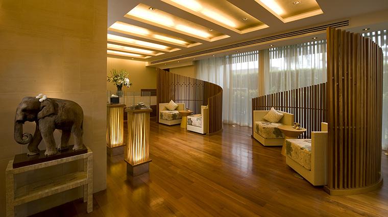 Property SpaBotanica Spa LivingArea TheSukhothaiBangkok