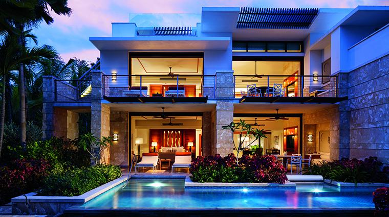 Property SpaBotanico Hotel Exterior GuestroomBuildingExterior CreditTheRitzCarltonHotelCompany