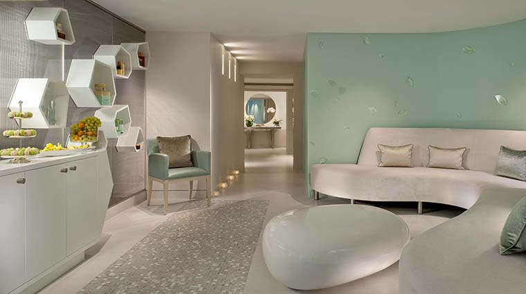 Property SpaValmontatLeMeurice Spa RelaxationRoom DorchesterCollection