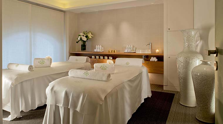 Property SpaValmontatLeMeurice Spa TreatmentRoom DorchesterCollection