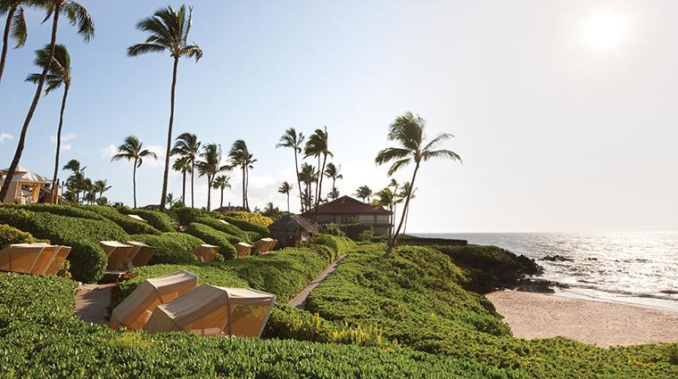 Property SpaatFourSeasonsResortMauiatWailea Spa Beach&Cabanas FourSeasonsHotelsLimited