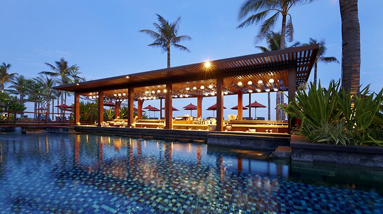 Property StRegisBali Hotel BarLounge VistaBar StarwoodHotels&ResortsWorldwideInc