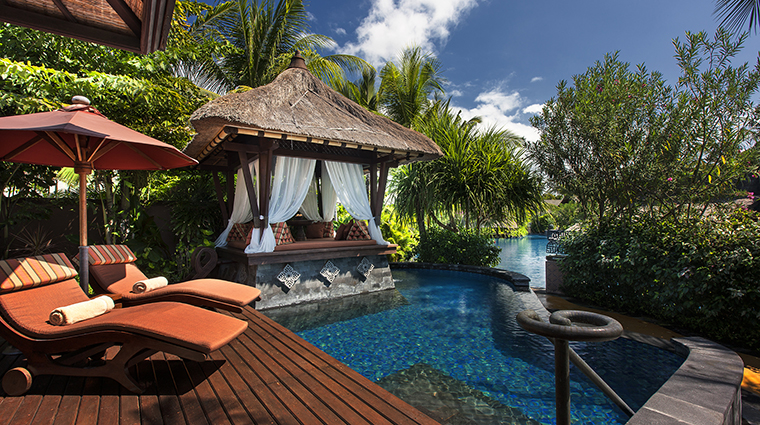 Property StRegisBali Hotel GuestroomSuite LagoonVillaPrivatePool StarwoodHotels&ResortsWorldwideInc