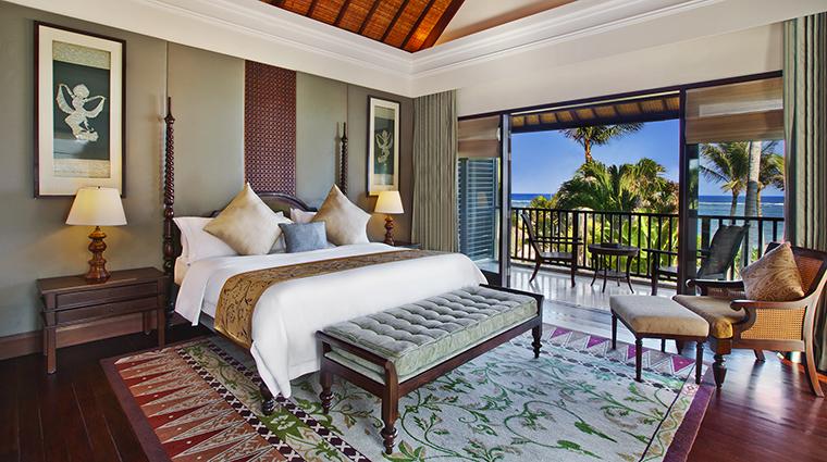 Property StRegisBali Hotel GuestroomSuite StrandResidenceMasterBedroom StarwoodHotels&ResortsWorldwideInc