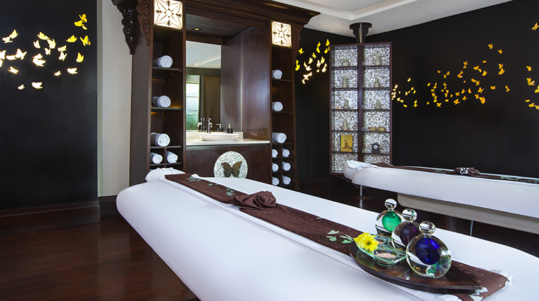Property StRegisBali Hotel Spa RemedeSpaTreatmentRoom StarwoodHotels&ResortsWorldwideInc