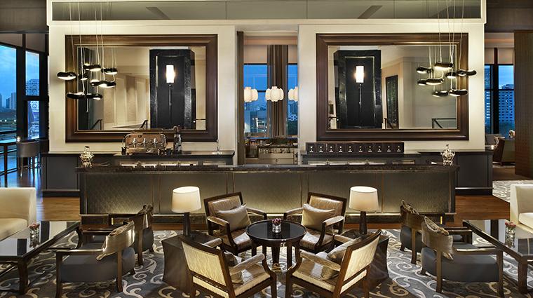 Property StRegisBangkok Hotel BarLounge TheDrawingRoom StarwoodHotels&ResortsWorldwideInc