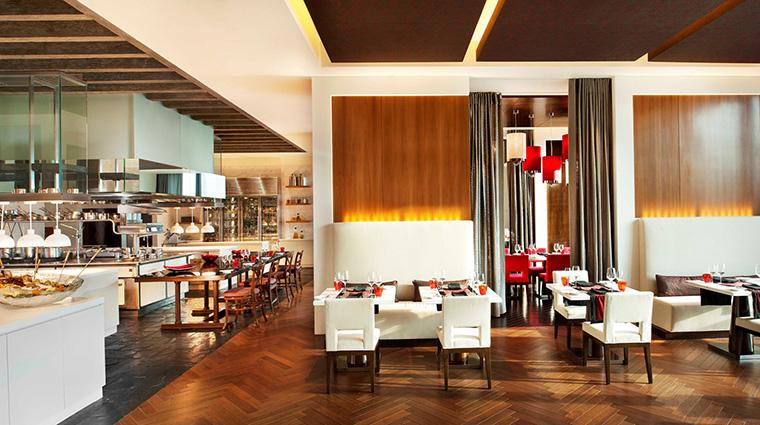 Property StRegisBangkok Hotel Dining VIURestaurant StarwoodHotels&ResortsWorldwideInc