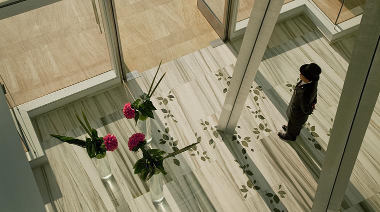 Property StRegisMexicoCity Hotel PublicSpaces HotelEntrance StarwoodHotels&ResortsWorldwideInc