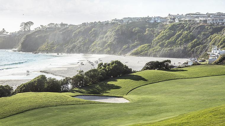 Property StRegisMonarchBeach Hotel Activites GolfCourse&Beach StarwoodHotels&ResortsWorldwideInc