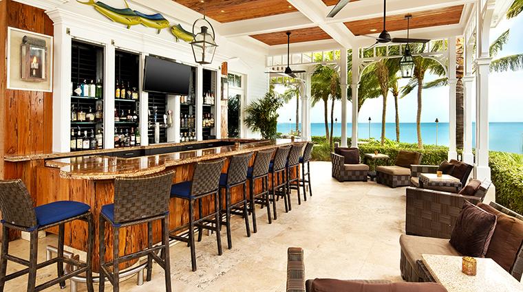Property SunsetKeyCottages Hotel BarLounge LatitudesExteriorBar StarwoodHotels&ResortsWorldwideInc