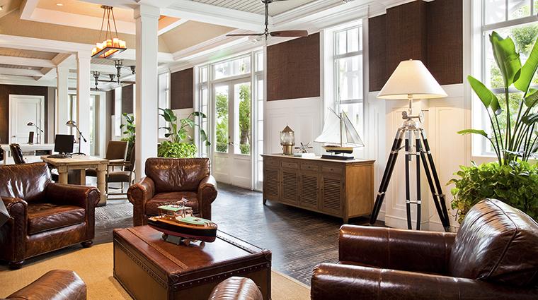 Property SunsetKeyCottages Hotel PublicSpaces Lobby StarwoodHotels&ResortsWorldwideInc
