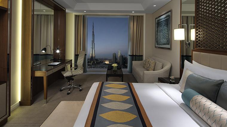 Property TajDubai Hotel GuestroomSuite LuxuryRoom TajHotelsResortsandPalaces