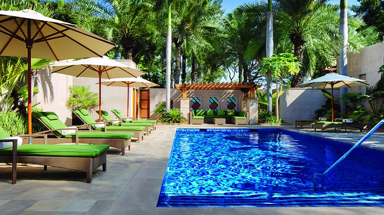 Property TaliseSpa Spa OutdoorPool JumeirahInternationalLLC