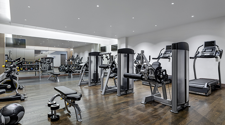 Property TheARTaHotel Hotel PublicSpaces ARTinMotionFitnessCenter theARThotel
