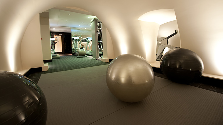 Property TheArchLondon Hotel PublicSpaces Gym2 TheArch