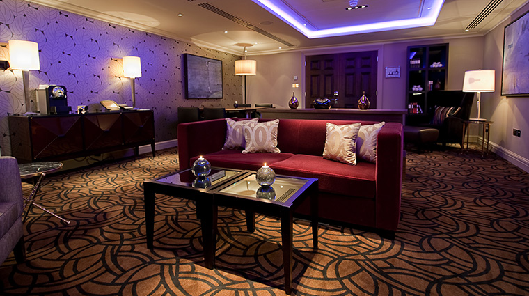 Property TheArchLondon Hotel PublicSpaces Whitehall2 TheArch