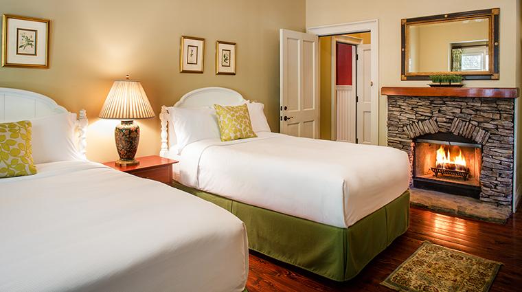 Property TheBarnsleyResort Hotel GuestroomSuite DoubleManorRoom TheBarnsleyResort