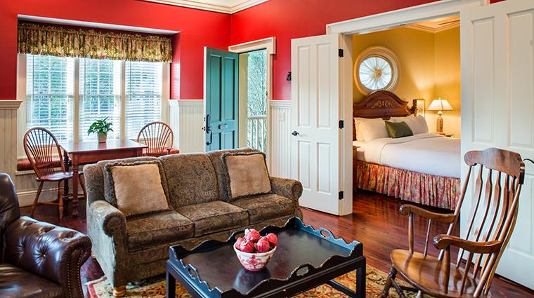 Property TheBarnsleyResort Hotel GuestroomSuite MeadowSuite TheBarnsleyResort