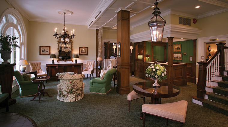 Property TheBernardsInnHotel Hotel 2 PublicSpaces Lobby CreditTheBernardsInn