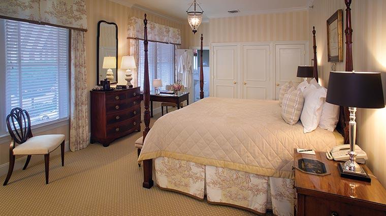 Property TheBernardsInnHotel Hotel GuestroomSuites GuestSuite CreditTheBernardsInnHotel