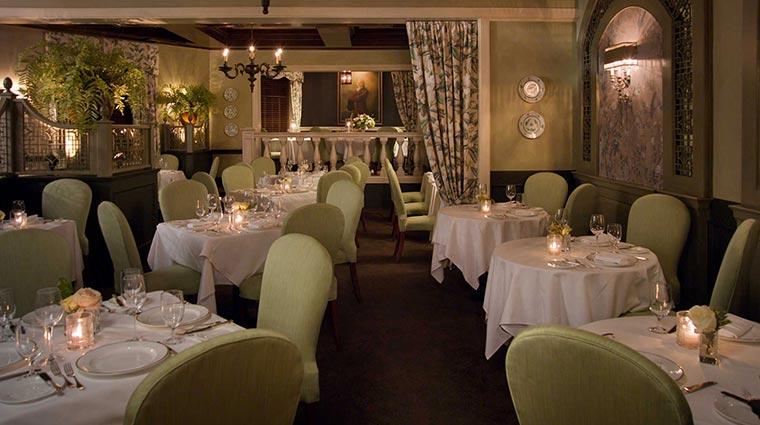 Property TheBernardsInnRestaurant Restaurant Dining TheGreatRoom CreditTheBernardsInn
