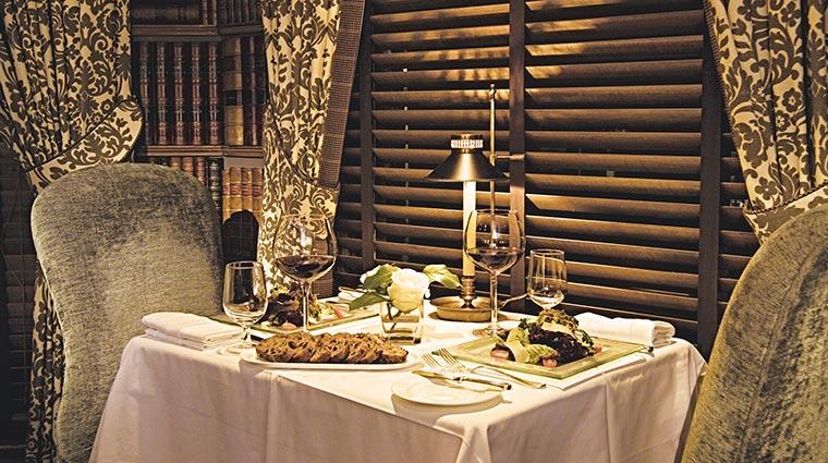 Property TheBernardsInnRestaurant Restaurant DiningRoom CreditTheBernardsInn