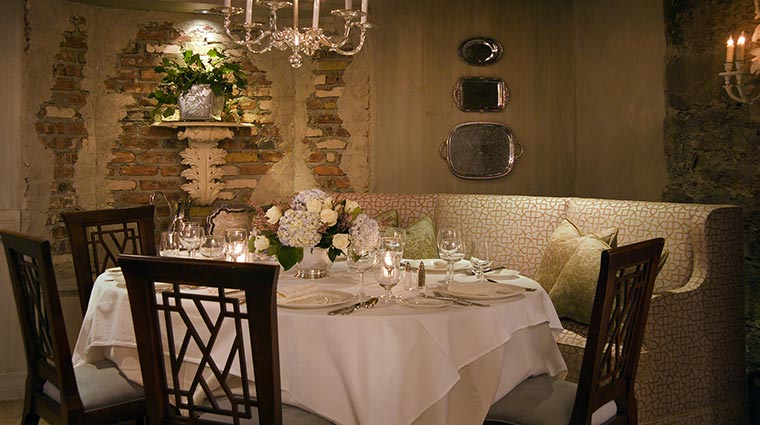 Property TheBernardsInnRestaurant Restaurant SilverVault 2 CreditTheBernardsInn