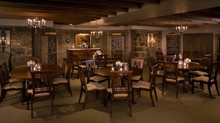 Property TheBernardsInnRestaurant Restaurant WinePantry 1 CreditTheBernardsInn
