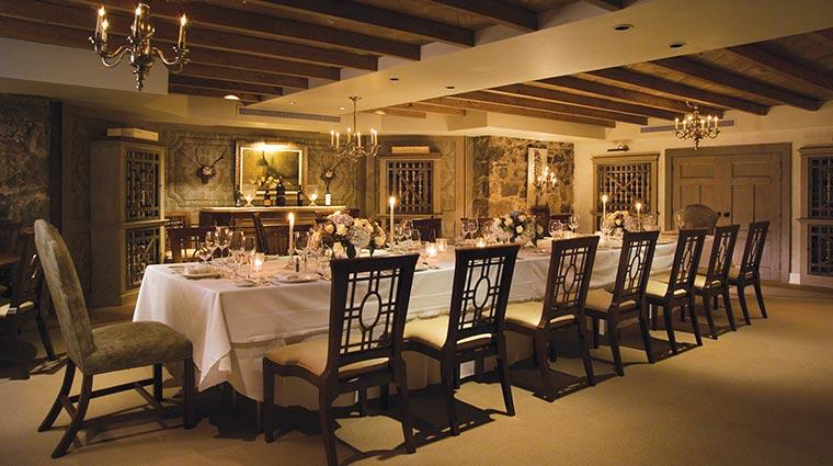 Property TheBernardsInnRestaurant Restaurant WinePantry 2 CreditTheBernardsInn