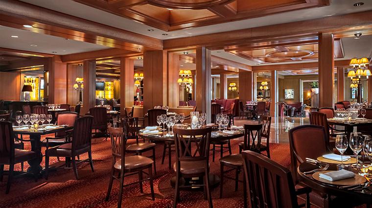 Property TheBristolLounge Restaurant Dining BristolRestaurant&Bar FourSeasonsHotelsLimited